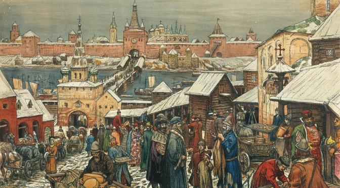 Utopía o necesidad: una historia de democracia directa